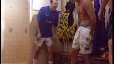 jungen und mädchen fußball spieler porno